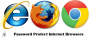 How to Password Protect Internet Explorer, Firefox and Chrome Browsers