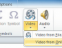 Embedding Video in PPT