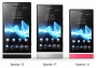 Sony Mobile launches Xperia P, U and Sola Smartphones in India