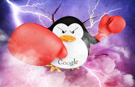 Fight Google Penguin