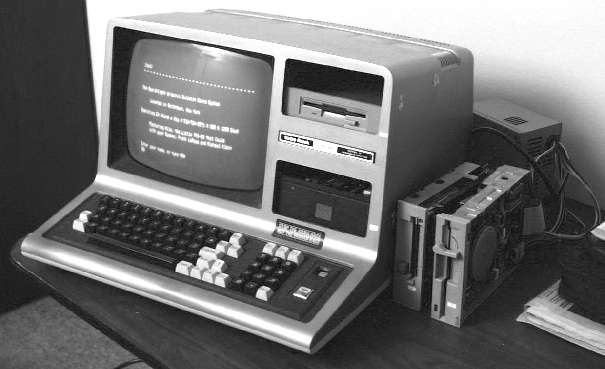 The Old Pc 58