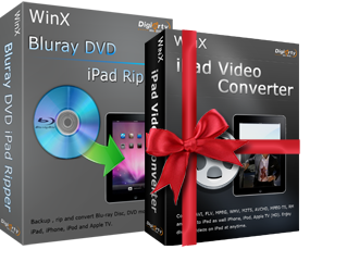 DVD to iPad iPhone video ripper