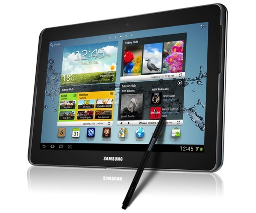 Samsung Note 10.1 Galaxy Tablet