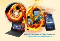 WinX DVD Ripper Platinum Free License Giveaways For All