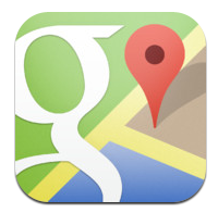 Google Maps for iOS – Changes and Updates