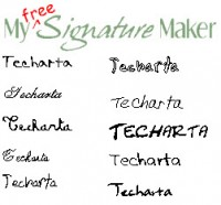 The Best Online Signature Makers – Free and Paid