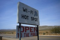 WiFi Hotspots vs. Mobile Broadband