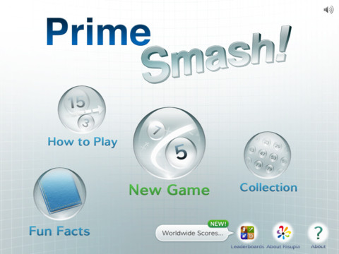 Panasonic Prime Smash!