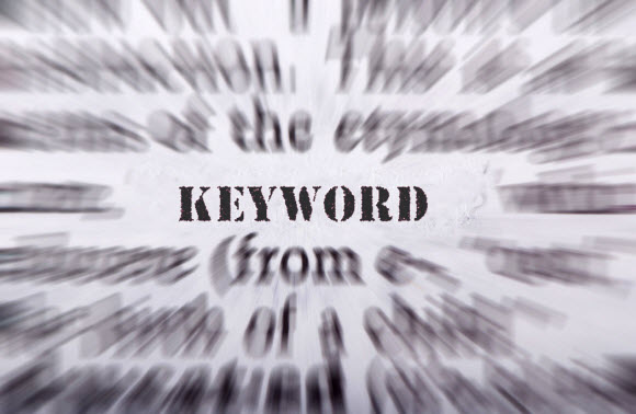 Website Keywords