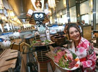 The Future of Food: Technological Possibilities for Restaurants