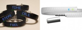 jawbone and fuelband