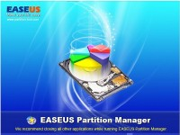 Best Partition Software – EASEUS Partition Master Review