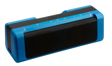 jam tablet speakers