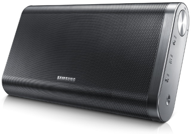 samsung tablet speakers