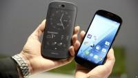 Russian Smartphone YotaPhone set to conquer China