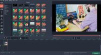 Easiest Video Editor – Movavi Video Editor Review