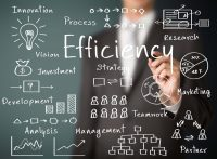 4 Pieces of Tech That Improve Business Efficiency